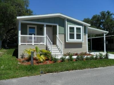 Mobile Home at 5344 CORK ST. Brooksville, FL 34601