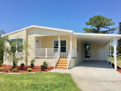 Mobile Home at 139 East Sterling Way Leesburg, FL 34788