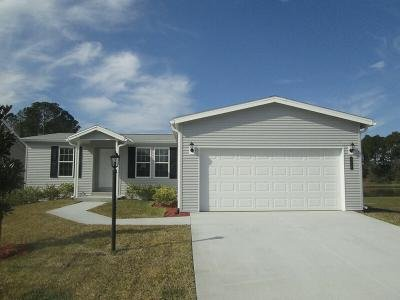 Mobile Home at 4907 Coquina Crossing Drive Elkton, FL 32033