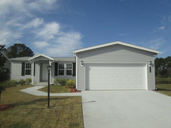 2018 Palm Harbor St Augustine II Mobile Home