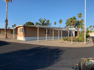 Mobile Home at 303 S Recker Rd Lot 129 Mesa, AZ 85206