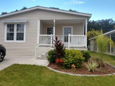 Mobile Home at 3244 Bending Oak Dr Plant City, FL 33563