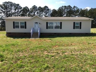 Mobile Home at 9700 Fire Tower Farm Rd Whitakers, NC 27891