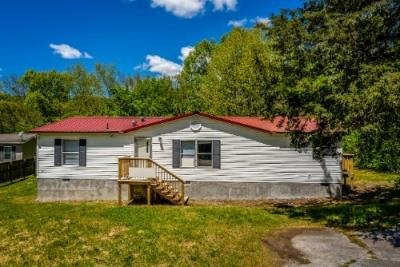 Mobile Home at 146 EASLEY ST Rutledge, TN 37861