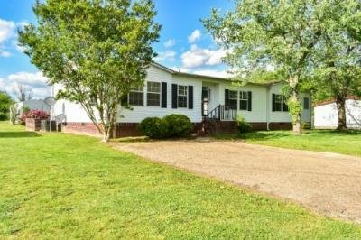Mobile Home at 27729 Saddle Trl Toney, AL 35773