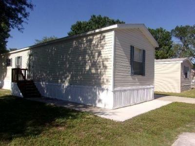 Mobile Home at 1400 Banana Road, #46 Lakeland, FL 33810