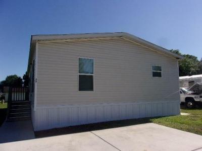 Mobile Home at 1400 Banana Road, #89 Lakeland, FL 33810