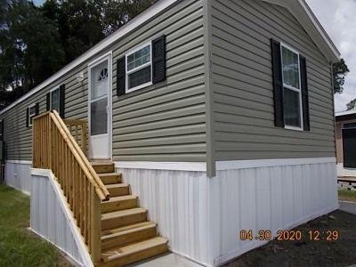 Mobile Home at 12130 US Highway 41 South Lot 172 Gibsonton, FL 33534