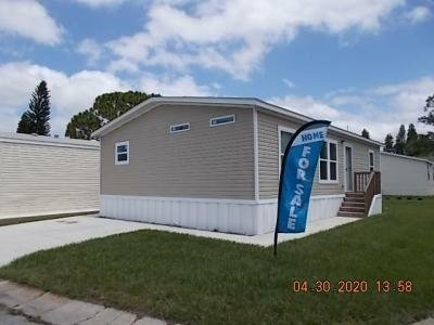 Mobile Home at 12130 US Highway 41 South Lot 79 Gibsonton, FL 33534