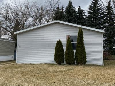 Mobile Home at 2700 Shimmons Rd. #160 Auburn Hills, MI 48326