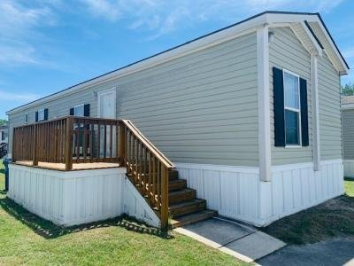Mobile Home at 9605 Hwy 90 West Lot #408 San Antonio, TX 78245