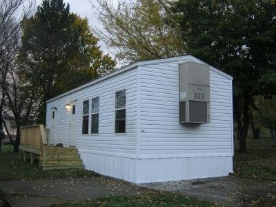 Mobile Home at 5309 Hwy 75 N #445 Sioux City, IA 51108