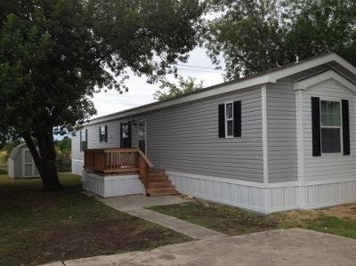 Mobile Home at 9605 Hwy 90 West Lot #378 San Antonio, TX 78245