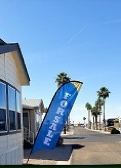 Mobile Home at 2701 S. Idaho Rd #004 Apache Junction, AZ 85119