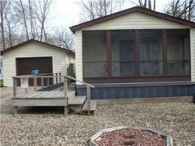 Mobile Home at N3525 Trieloff  Lot 308 Fort Atkinson, WI 53538