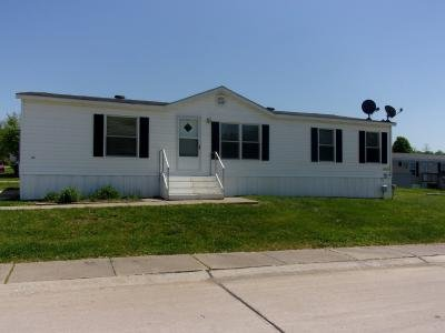 Mobile Home at 52 Rambling Oak Drive O Fallon, MO 63368