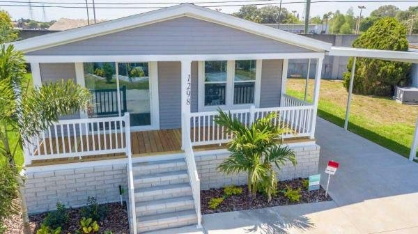 2019 Palm Harbor Avon Park Mobile Home