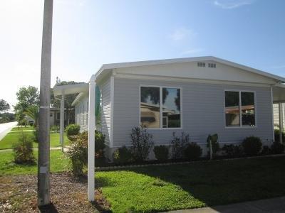 Mobile Home at 306 Brewer Rd. Lakeland, FL 33813