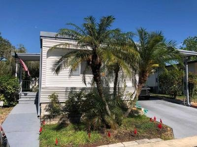 Mobile Home at 3432 State Road 580, Lot 463 Safety Harbor, FL 34695