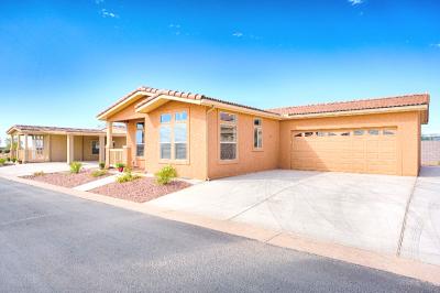 Mobile Home at 7373 E. U.s. Hwy 60 #317 Gold Canyon, AZ 85118