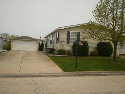 Mobile Home at 22955 S. Big Run Dr. Frankfort, IL 60423