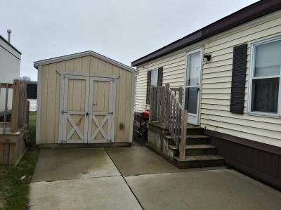 Mobile Home at 9881 Northwinds Fair Haven, MI 48023
