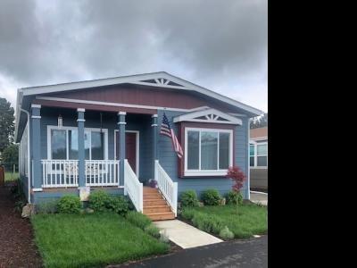 Mobile Home at 1133 Bridge Loop Lafayette, OR 97127