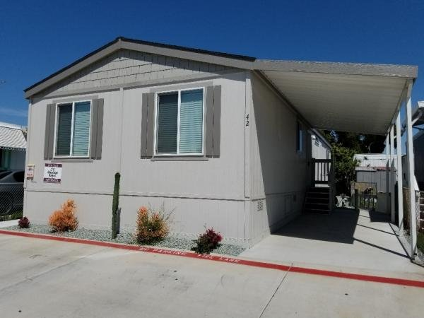 2019 Silvercrest Mobile Home For Rent