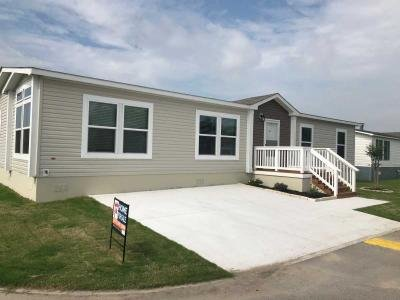 Mobile Home at 173 Eagle Creek Drive Kyle, TX 78640