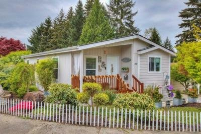 Mobile Home at 2500 S 370th St Unit 97 Federal Way, WA 98003