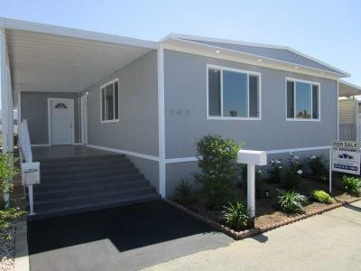 Mobile Home at 21500 Lassen #142 Chatsworth, CA 91311