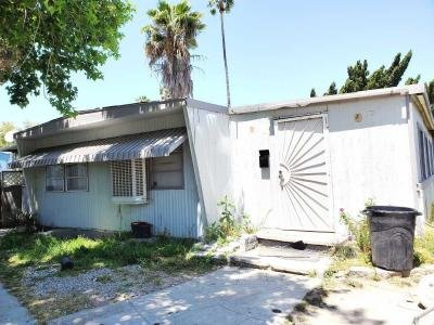 Mobile Home at 5800 Hammer Ave SPC 73 Eastvale, CA 91752