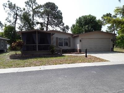Mobile Home at 922 Via La Paz North Fort Myers, FL 33903