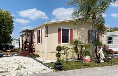 Mobile Home at 440 Impala Drive North Fort Myers, FL 33917