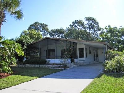 Mobile Home at 845 E. PALM VALLEY DR. Oviedo, FL 32765