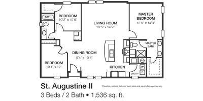 324 Den Helder Avenue (Site 1083) Ellenton, FL 34222
