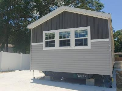 Mobile Home at 9100 SW 27th Ave #A038 Ocala, FL 34476
