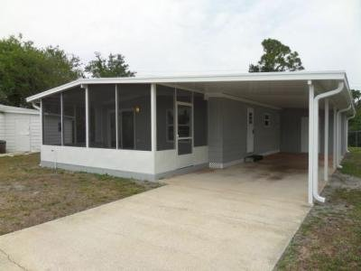 Mobile Home at 5 Camino Real Court Edgewater, FL 32132