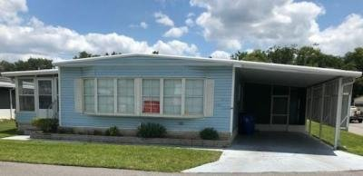 Mobile Home at 47 Garden Place Lot 1510 ARIANA STREET LOT 436 Lakeland, FL 33803