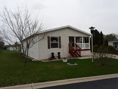 Mobile Home at W7955 Creek Rd Delavan, WI 53115