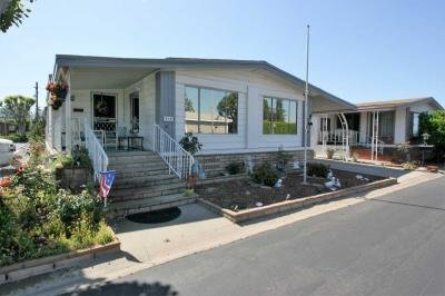 Mobile Home at 24701 Raymond Way #131 Lake Forest, CA 92630