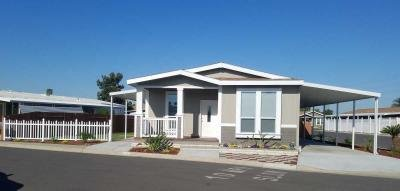 Mobile Home at 4405 Prince Bakersfield, CA 93301