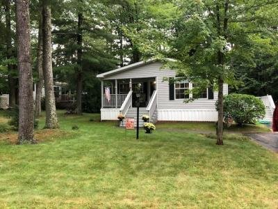 Mobile Home at 4 Hawk Lane Rochester, NH 03868