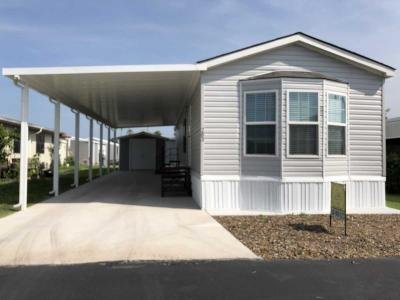 Mobile Home at 1900 S Bridge #283 Weslaco, TX 78596