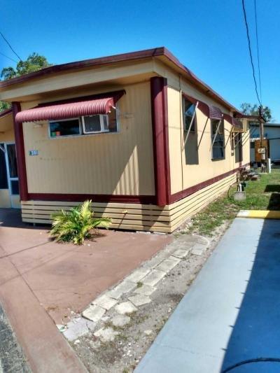 Mobile Home at 2000 N. Volusia Ave., Lot B11 Orange City, FL 32763