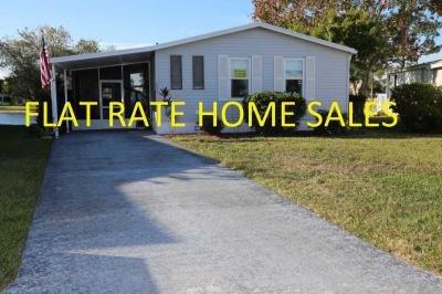 Mobile Home at 255 Bimini cay cir Vero Beach, FL 32966