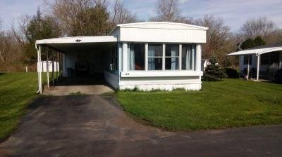 Mobile Home at 1029 Wish Circle East Aurora, NY 14052