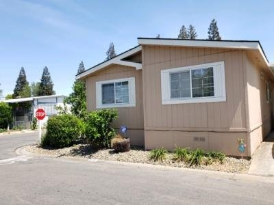 Mobile Home at 3101 Federalist Lane Sacramento, CA 95827