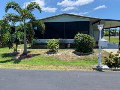 Mobile Home at 395 Knotwood Lane Naples, FL 34113