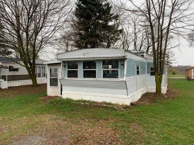Mobile Home at 3 Paddy Lane Caledonia, NY 14423